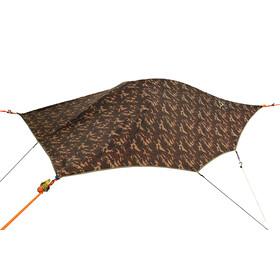 Tentsile Flite+ Tree Tent camouflage